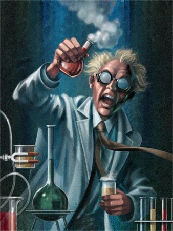 Science, stranger than truth
