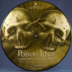 poison-idea