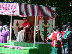Countess Brigh and Count Bardolph