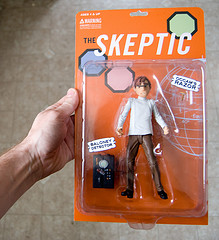 The Skeptic (front)