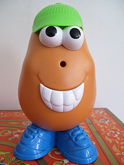 Mr. Potato Head B