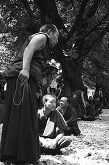 Monk Debate 11