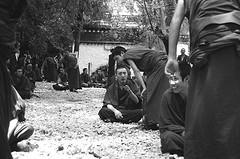 Monk Debate 7